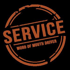 service wom driver