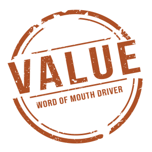value wom driver